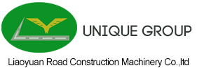 (Unique Group) Liaoyuan Road Construction Machinery Co., Ltd
