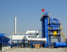 The Classification of Asphalt Mixing Plant Equipment