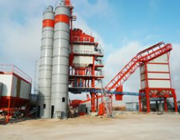 The Development Direction and Prospect of Asphalt Batching Equipment Industry In Domestic